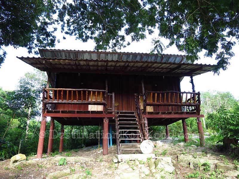 Garden Hut - Eve House