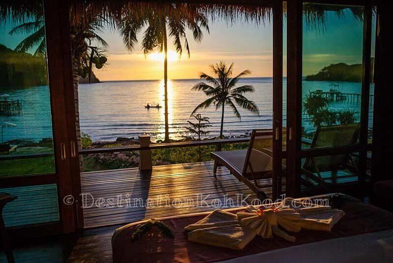 Ocean Front Villa - The Beach Natural Resort