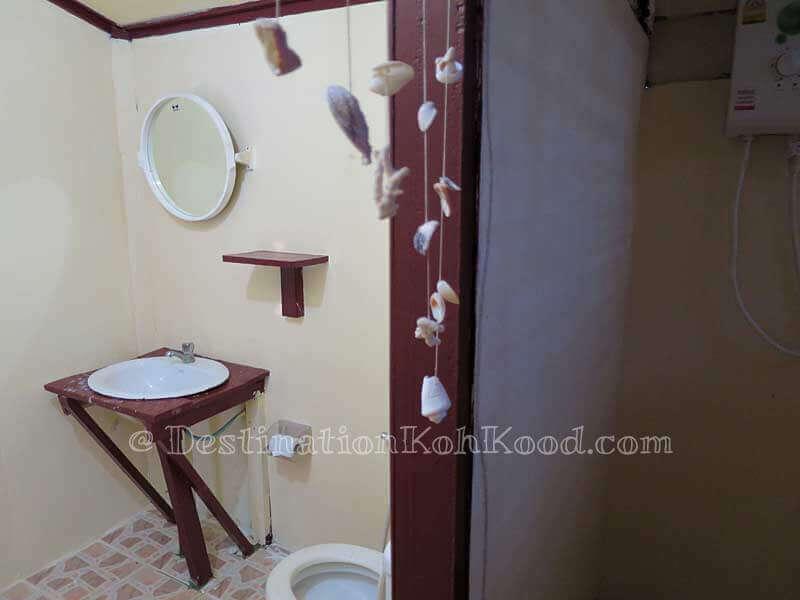 Room C - Koh Kood Cabana