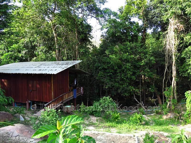 River Hut - Eve House