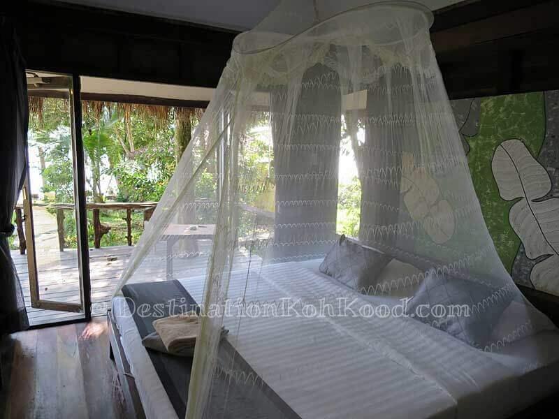 Sea View Bungalow - Koh Kood Resort