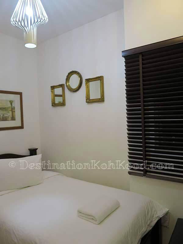 Small Single Room - Rimklong Boutique Hotel