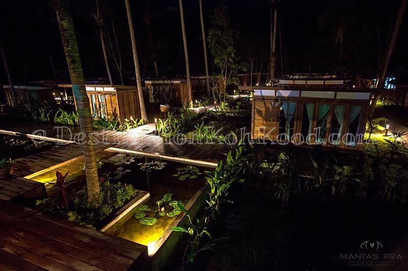 Type B - Jungle Koh Kood Resort