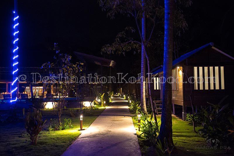 Type A - Jungle Koh Kood Resort