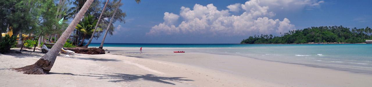 Koh Kood Beach - Destination Koh Kood