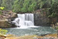 Klong Yai Kee Waterfall - DestinationKohKood.com