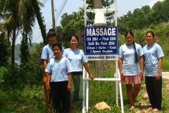 Meow Massage - DestinationKohKood.com