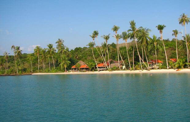 Bang Boa Bay | Destination Koh Kood